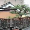 2DK House to Buy in Kyoto-shi Higashiyama-ku Balcony / Veranda