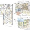 3SLDK Apartment to Buy in Miura-gun Hayama-machi Floorplan