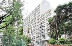 新宿区 新宿 3LDK {building type}