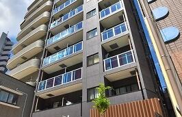北區西ケ原-1DK公寓大廈