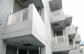 品川区南大井-1R公寓大厦