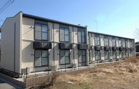 1K Apartment in Shiraoka - Minamisaitama-gun Shiraoka-machi