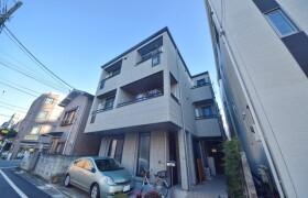 江戶川區平井-1K公寓