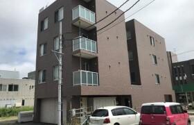 3LDK Mansion in 1-jo nishi - Iwamizawa-shi