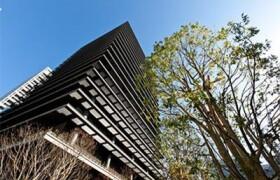 1LDK Apartment in Motoakasaka - Minato-ku
