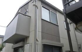 1LDK Terrace house in Takaidohigashi - Suginami-ku