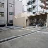 1LDK Apartment to Rent in Shibuya-ku Parking