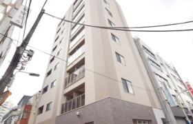 台東区 上野 1K マンション