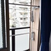 1K Apartment to Rent in Osaka-shi Higashinari-ku Balcony / Veranda