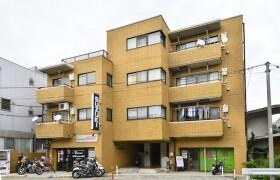 1R Apartment in Noboritoshimmachi - Kawasaki-shi Tama-ku