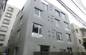 新宿區市谷台町-1LDK公寓大廈