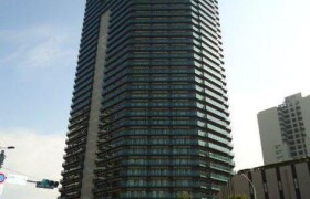 3LDK Apartment in Konan - Minato-ku