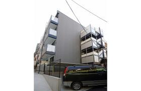 1K Mansion in Junikencho - Osaka-shi Chuo-ku