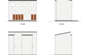 1R Apartment in Honisshiki - Edogawa-ku