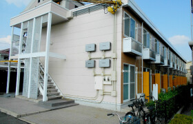 1K Apartment in Gakuemminamimachi - Ibaraki-shi