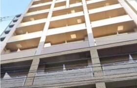 1K {building type} in Suehirocho - Osaka-shi Kita-ku