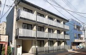 大田區下丸子-1K公寓