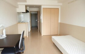 1R Apartment in Jigyo - Fukuoka-shi Chuo-ku