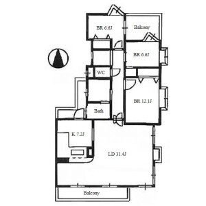 55848 as well Standard Kitchen Cabi  Sizes moreover 363189 as well Studio Apartments furthermore 432537. on layout built in refrigerator