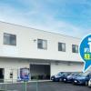 Office Warehouse to Rent in Saitama-shi Minuma-ku Interior