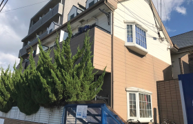 1K Apartment in Hakozaki - Fukuoka-shi Higashi-ku