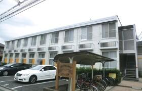 1K Apartment in Nishioizumi - Nerima-ku