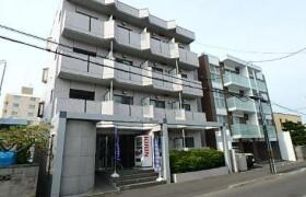 1R {building type} in Asabucho - Sapporo-shi Kita-ku