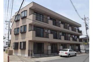 Whole Building Apartment to Buy in Hiki-gun Namegawa-machi Exterior