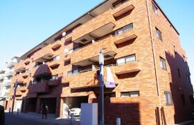 2LDK {building type} in Sakurashimmachi - Setagaya-ku