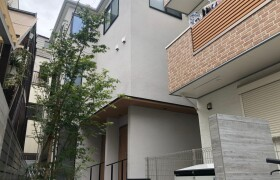 1LDK Apartment in Ebara - Shinagawa-ku