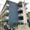 1K Apartment to Rent in Osaka-shi Kita-ku Exterior