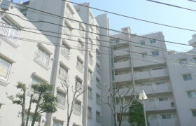 2LDK Mansion in Ebisuminami - Shibuya-ku