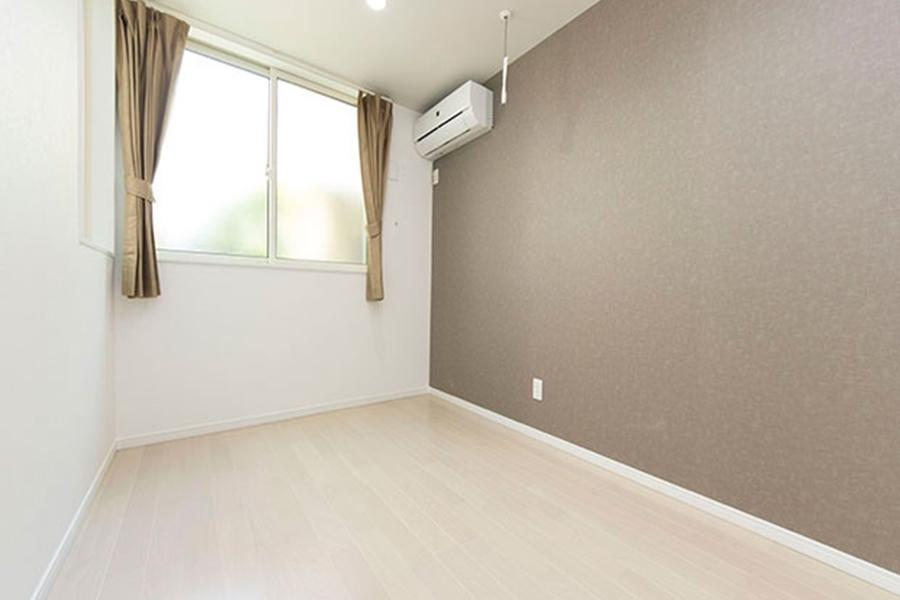 Private Serviced Apartment to Rent in Ota-ku Bedroom