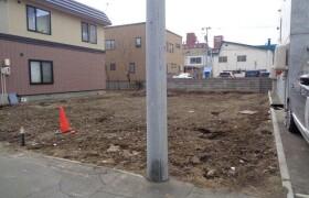 Land only {building type} in Minami12-jonishi - Sapporo-shi Chuo-ku