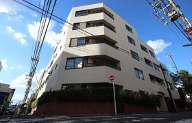 3LDK Mansion in Yoga - Setagaya-ku