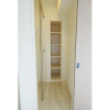 1LDK Apartment to Rent in Minato-ku Equipment