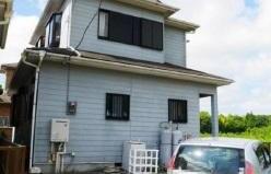 Whole Building House in Aono - Mobara-shi