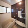 在横濱市南區購買3LDK 獨棟住宅的房產 浴室