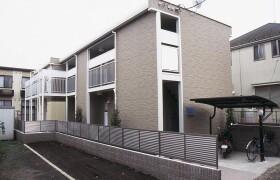 1K Apartment in Nishiikuta - Kawasaki-shi Tama-ku