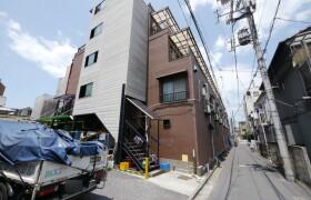 1DK Apartment in Toshima - Kita-ku