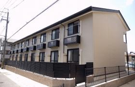 京都市山科区 厨子奥若林町 1K アパート