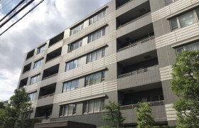 目黒区 東山 3LDK マンション