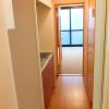 在世田谷區內租賃1K 公寓 的房產 入口大廳