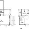 2LDK House to Buy in Kitasaku-gun Karuizawa-machi Floorplan