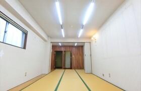 1K {building type} in Daimyo - Fukuoka-shi Chuo-ku