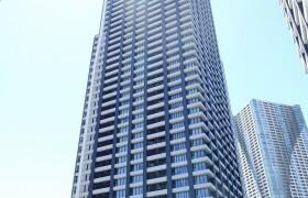 2SLDK Apartment in Harumi - Chuo-ku