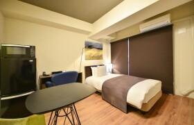 港区 - 西麻布 大厦式公寓 1R