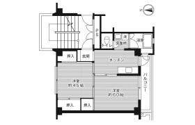 2K Mansion in Miyoshimachi - Miyoshi-shi