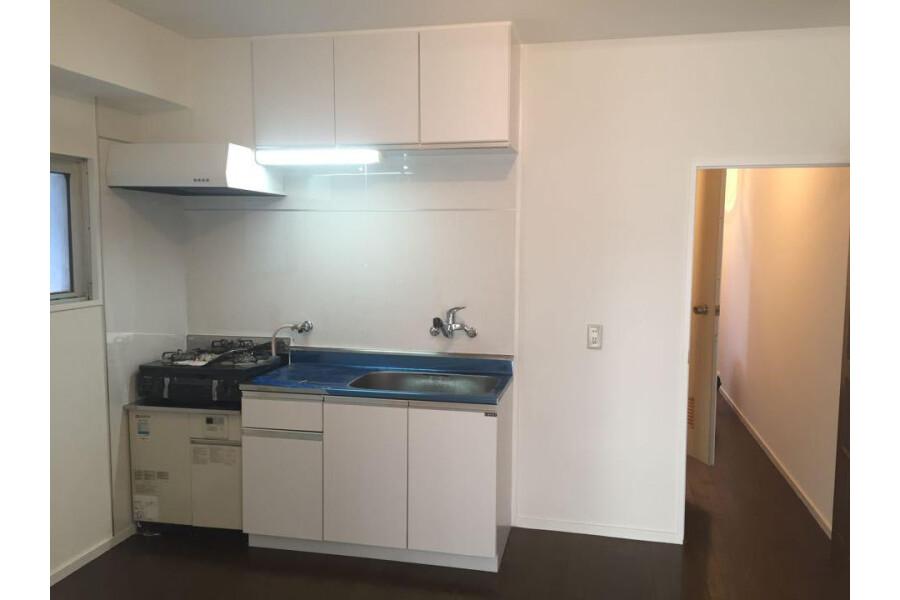 2SDK Apartment to Buy in Arakawa-ku Kitchen