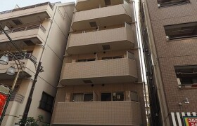 1K Apartment in Komagome - Toshima-ku